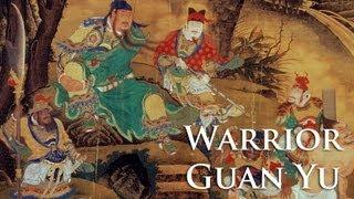General Guan Yu From The Three Kingdoms