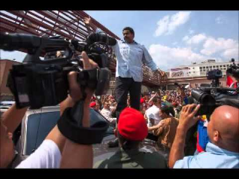 Maduro: No Currency Devaluation This Year