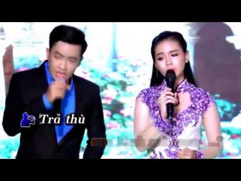 Karaoke LK Khi Không - Trách Người Trong Mộng - CongNgo mời FT. Thiếu Nữ