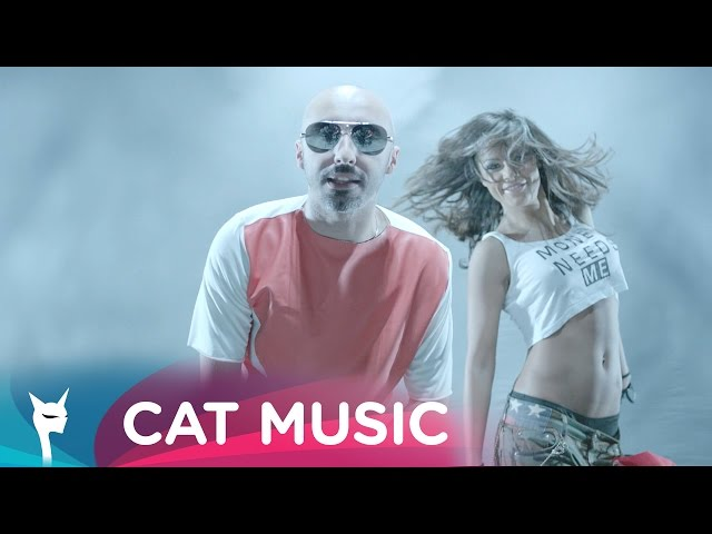 Cabron feat. Smiley si Guess Who - Da-o Tare (Official Video HD)