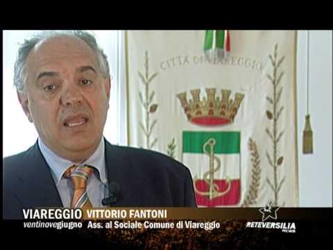 Viareggio non dimentica - 29 giugno 2010 - ReteVersiliaNews