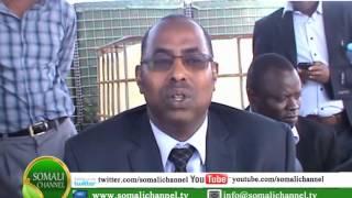 Wafti booqaday Kismaayo+ VIDEO