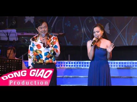 LK NHÌN NHAU LẦN CUỐI (Liveshow CẶP ĐÔI HOÀN CHỈNH - part 15 ) - Hoàng Châu ft. Chí Tài_HD1080p