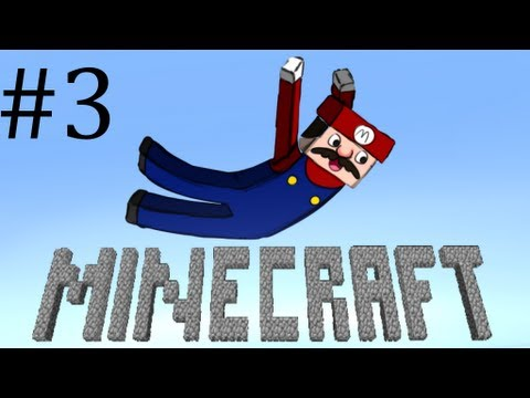 Minecraft - The Hunger Games II with A Crap Ton of People Part 3 - Disruption