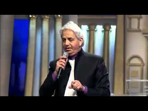 Benny Hinn Ministries    2014—Your Year of God's Anointing for Favor   YouTube