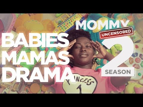 Mommy Uncensored™ Season 2 Trailer | April 22