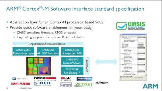 How to Choose your ARM Cortex-M Processor