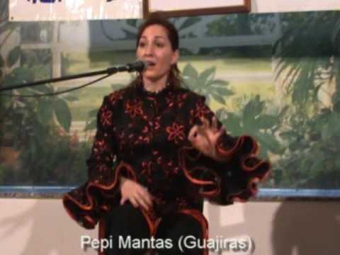 Pepi Mantas (Guajira)