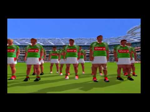 Gaelic Games Football (PS2)(Intro)