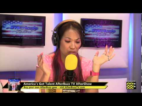 America's Got Talent S:8 | Episode 33 | AfterBuzz TV AfterShow