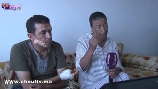 القصة الكاملة حول محاولة قتل الممثل المغربي سعيد باي+تصريحات الجيران   |   خارج البلاطو