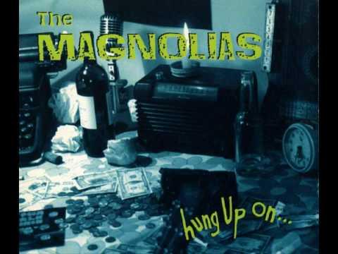 Magnolias -- Stole Your Love