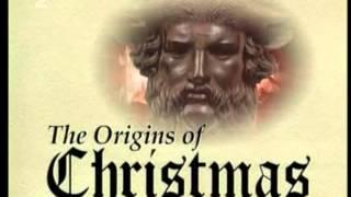 Pôvod začiatku slávenia vianoc