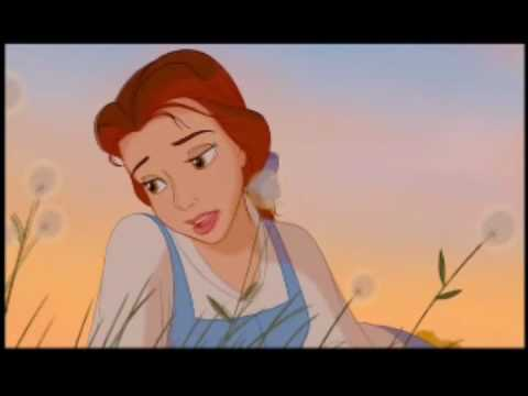 Belle Reprise Disney Princess Vocal Dub