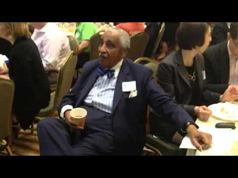 Tax Cheat Charlie Rangel Compares Tea Party To Hamas Terrorists