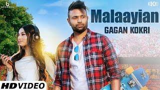 Malaayian – Gagan Kokri Punjabi Video Download New Video HD