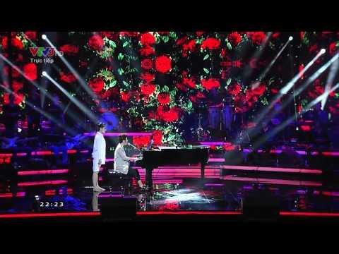 Yêu xa   Vũ Cát Tường- Bài hát yêu thích 8 2014