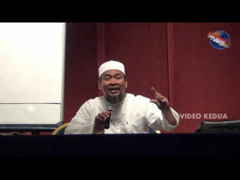 Tanda Tanda Akhir Zaman oleh Ustadz Zulkifli M Ali Lc, MA - Video 2