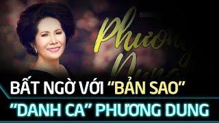 Bất ngờ với giọng hát giống như ca sĩ hải ngoại Phương Dung | Tuyệt Đỉnh Song Ca Tập 1