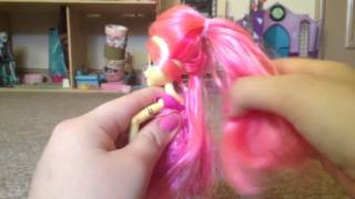 Peinados Para Tu Pony: Equestria Girl