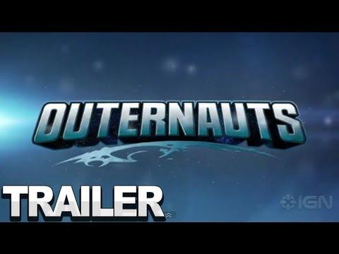 Insomniac работает над покемонообразной Facebook-игрой Outernauts