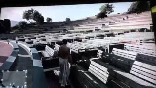 GTA V Parodia Del Concierto De Tempo (official Video
