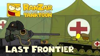 Tanktoon - Last Frontier