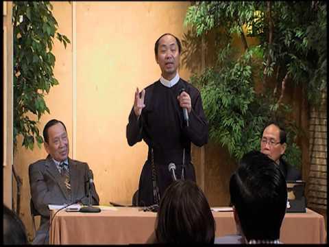 Hoi Thoai Voi Linh Muc Nguyen Van Khai   Phan 2