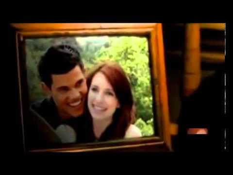 A Saga Crepusculo:Jacob e Renesmee|Trailer Oficial|Completo