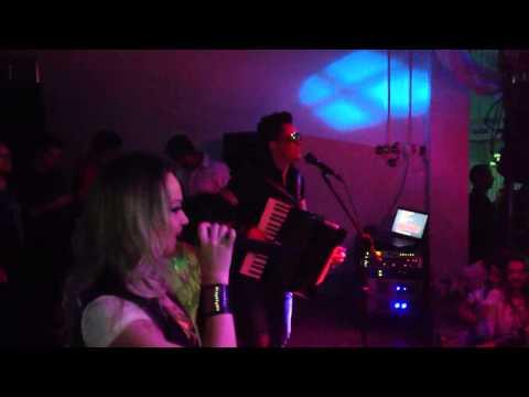 Adson e Alana e Edy Lemond cantam FAÇO TUDO POR VOCÊ em Imbituva - PR