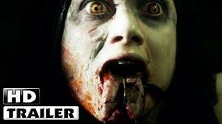 Posesión Infernal: Evil Dead Trailer En Español (2013
