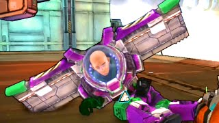 Borderlands The Pre-Sequel Buzz Lightyear (Toy Story