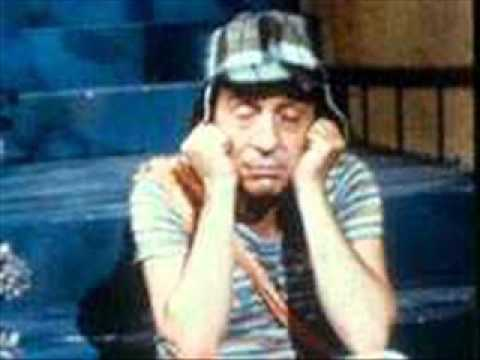 Fundo musical triste da ''TURMA DO CHAVES'' [ John Charles Fiddy - Mum]