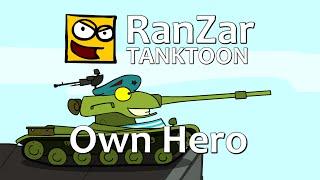 Tanktoon - Hrdina