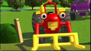 Traktor Tom 6