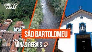 São Bartolomeu - Ouro Preto/MG