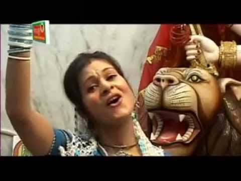 Chhattisgarhi Devotional Song - Durga Mata Aarti - Maa Sharda Chalisa - Sanjo Baghel