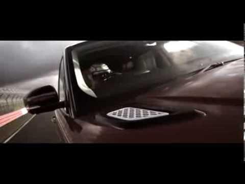 Jaguar F-Type R Coupe, Range Rover Sport And Narain Karthikeyan | AutoMotoTV