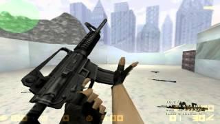 Counter Strike 1.6 No Steam ( Trucos, Comandos, Escondites