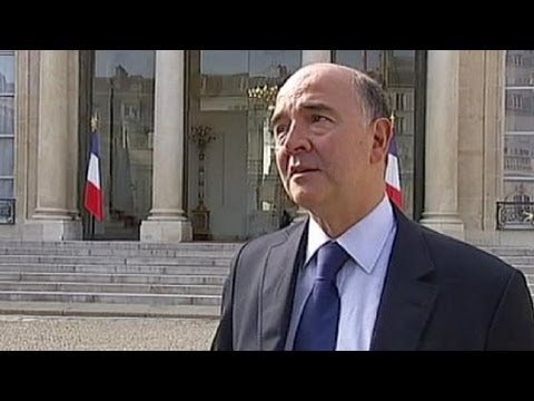 Tax hikes and spending cuts star in French budget - economy