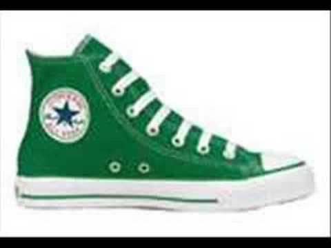 really cool all star converse shoes