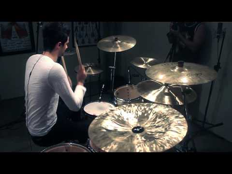 Pierce The Veil - King for a Day ● [Drum Cover]