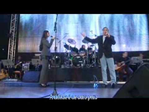 Além do Rio Azul-DVD Lydia Moisés ao vivo