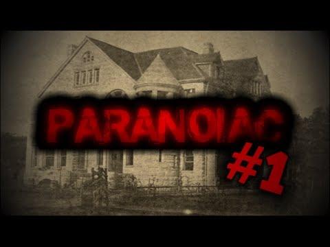 MIKI TAKAMURA I JEJ NOWY DOM | Paranoiac #1