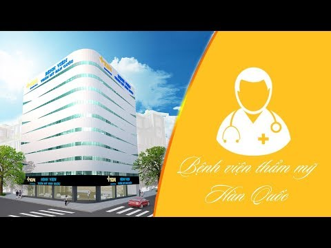 Phẫu thuật thẩm mỹ chỉnh hình hàm vẩu | Thẩm Mỹ Hàn Quốc