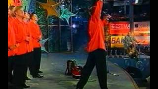 КВН Лучшее: КВН Юрмала (2002) - Уральские пельмени