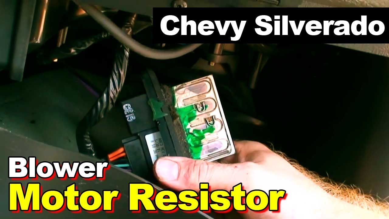 chevy tahoe ac wiring diagram