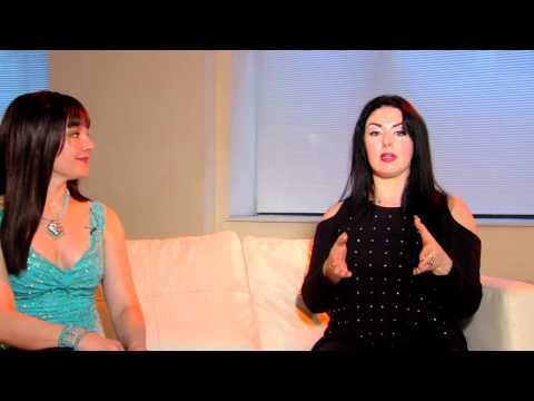 7 Vanessa of Cairo Interview - American Belly Dancer in Cairo