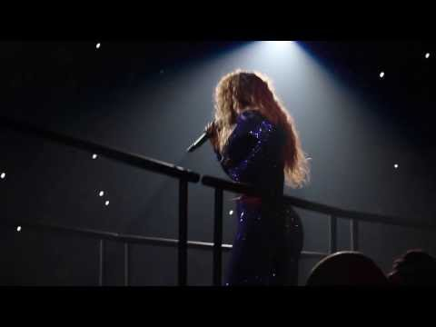 LIVE PERFORMANCE of BEYONCE KNOWLES aka MRS CARTER SHOW in ATLANTA GA - PT 2