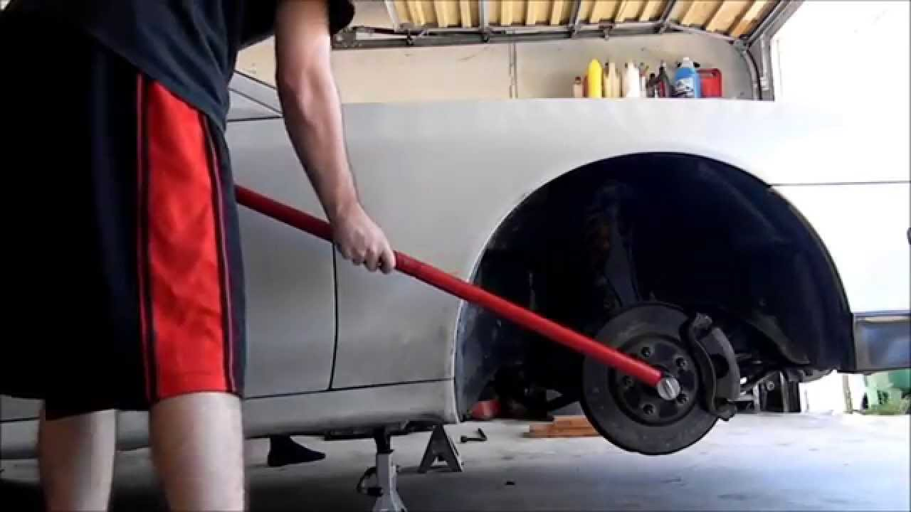 97 98 99 00 01 Honda Prelude Energy Suspension Bushing